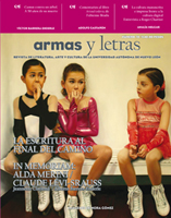 Revista Armas y Letras No. 70