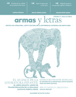 Revista Armas y Letras No. 71