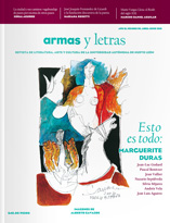 Revista Armas y Letras No. 90