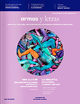 Revista Armas y Letras No. 91-92
